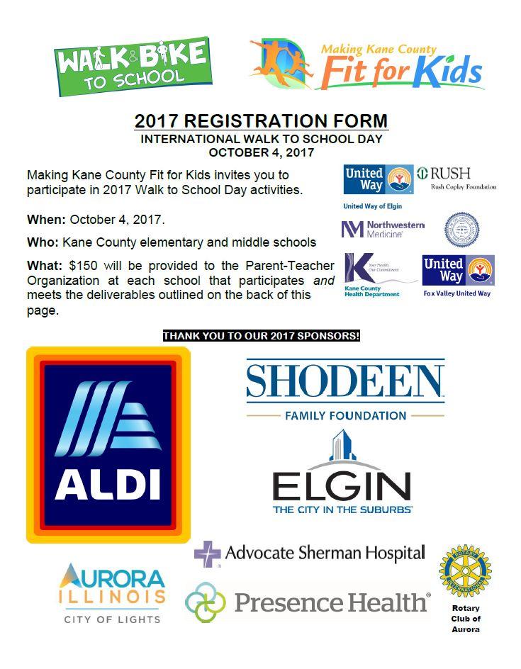 WTSD 2017 Registration